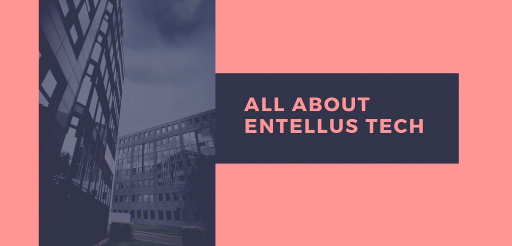 About Entellus