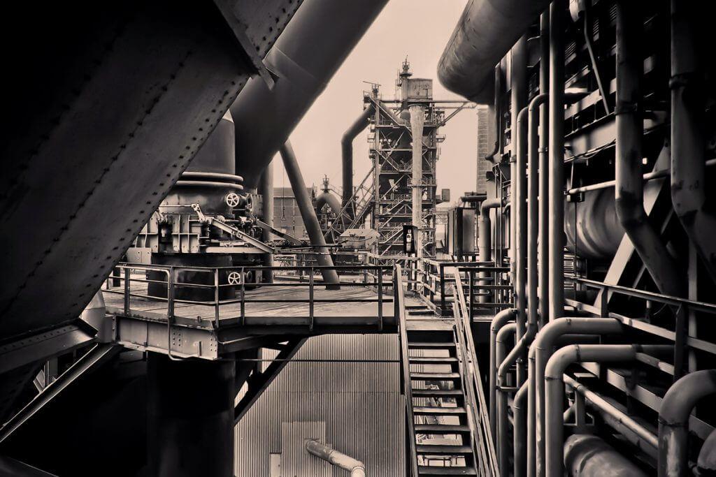 Entellus Factory