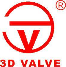 3DV Valve logo