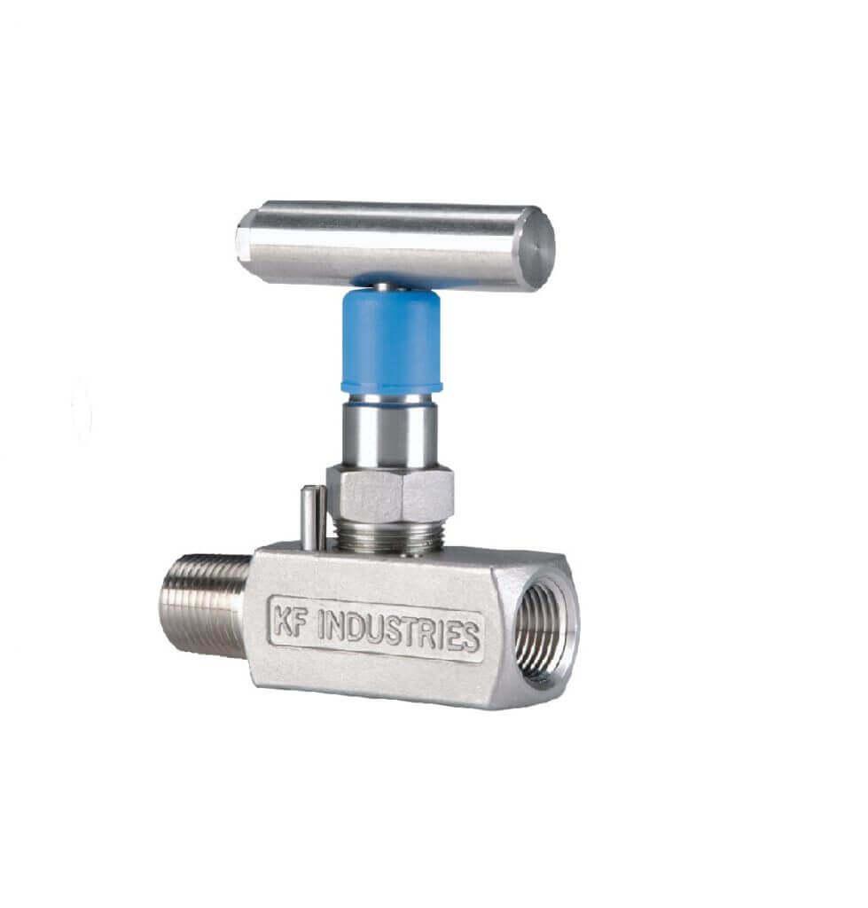 Kf-needle-valve