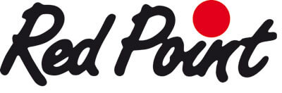 red point logo