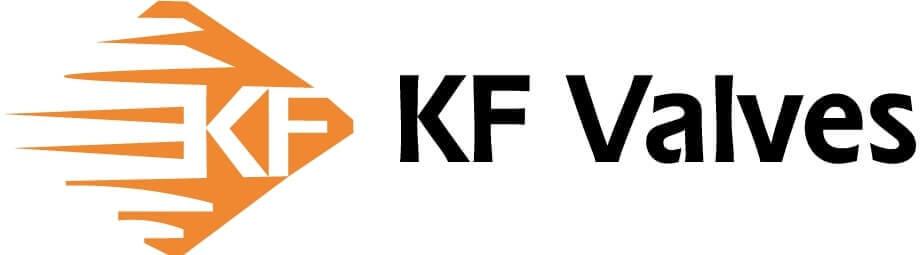 kf valve logo