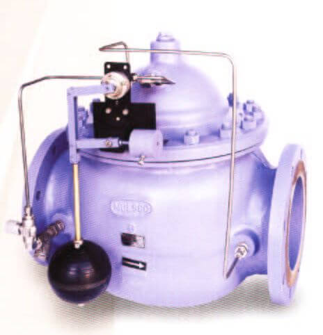 level control valve (1)