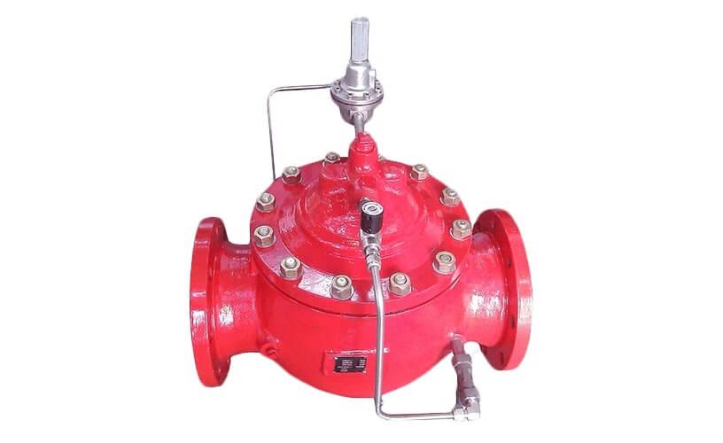 pressure reducing valve (1) (1)