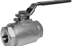 OMB Ball Valves