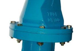 Zubi Check valve