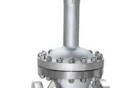 SWI valves Cryogenic service valve