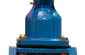 Zubi Diaphragm valve