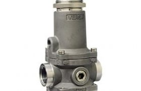 Versa Valve Filter Regulator