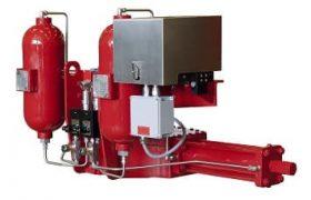 Fluid power actuator