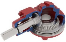 rotork Gearboxes
