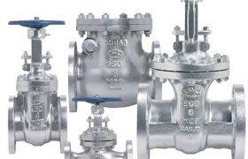 GWC Globe valve