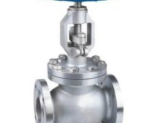 Niton Globe valve