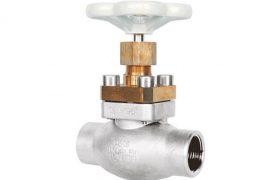 Herose Globe valve