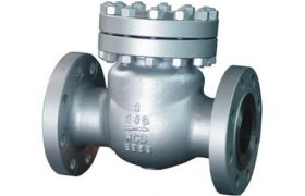 KF swing Check Valve