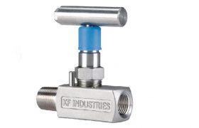 KF Needle valve