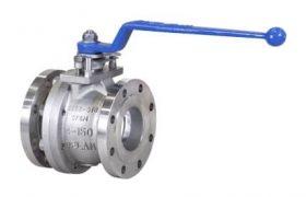 Velan Memoryseal ball valves