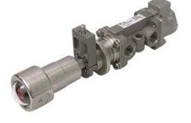 Versa Valve Pilot valve