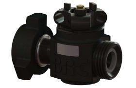 Wolseley Plug valve