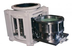 onis Quick action filter changer