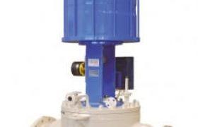 OHL Shut Off valve