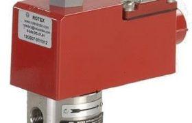 Rotex Solenoid valve