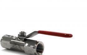 Alco valves check valve