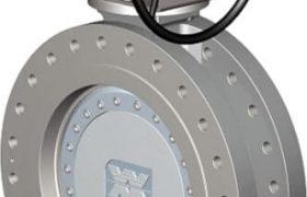 Ampo Butterfly valve