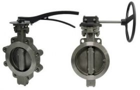 Apollo Valves butterfly valve