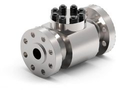 red point check valve