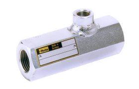 parker check valve