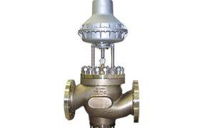 Daume control valve