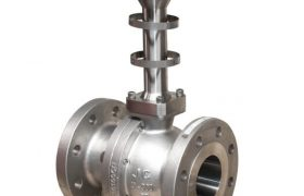 JC Cryogenic valve