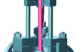 strack gate valve
