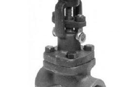 Douglas Chero gate valve