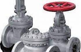 JC Globe valve