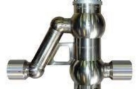 injection control valve