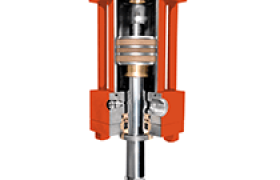 Bettis Linear Pneumatic Hydraulic
