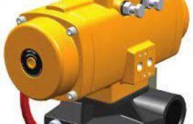 MO Manual Override Gear Box