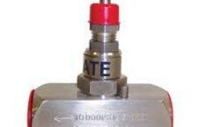 oliver needle valve