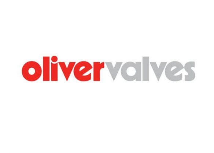 oliver valve logo