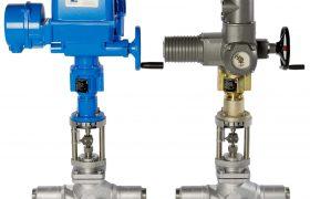 Oxygen valve