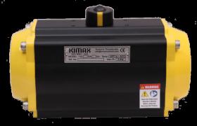 Pneumatic Actuator Kimax