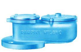 rampini safety valve