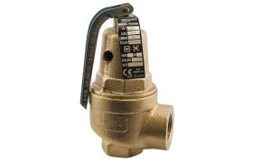 Apollo Valves safety relief valve